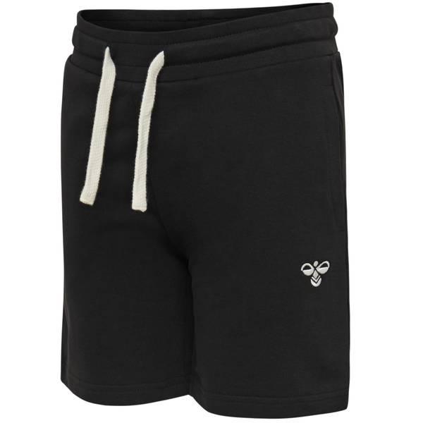 Bilde av Hummel Bassim shorts - black