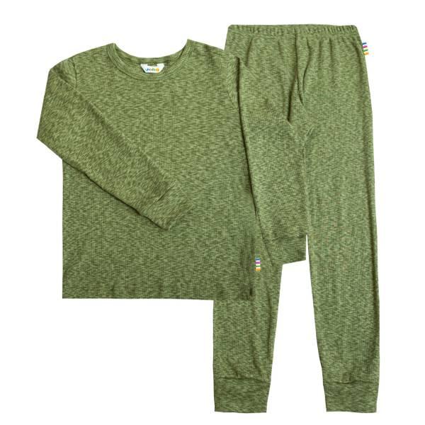 Bilde av Joha cotton melange sett - grønn