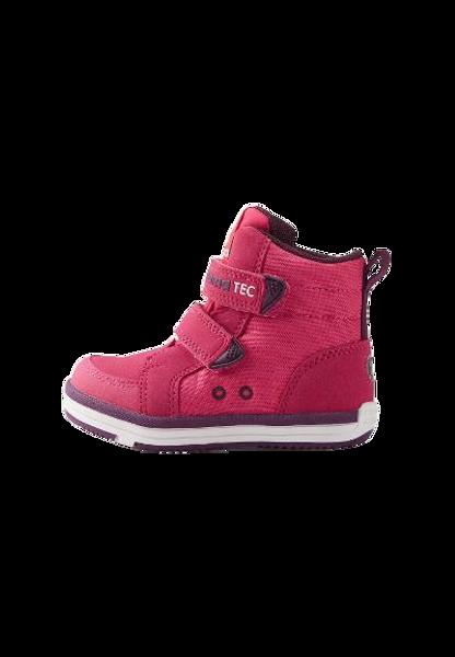 Bilde av Reima Tec Patter sko - raspberry pink